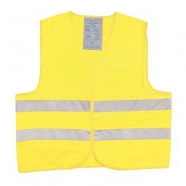 Γιλεκο Ασφαλειας- Γιλέκο φωσφοριζέ-ασφαλείας- 16010   ΕΝΔΥΣΗ