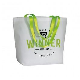 Τσάντα non woven laminated- 18114 Shopping bags (cotton & non wooven)