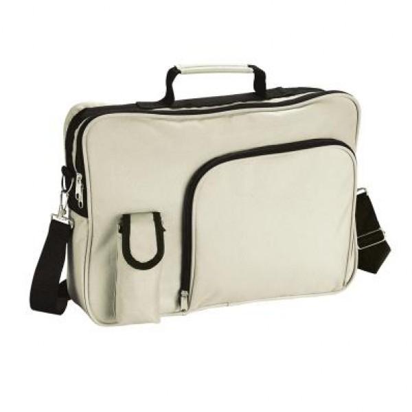 Τσάντα Προσφοράς- 2,90 €/τμχ- laptop polyester bag 79090