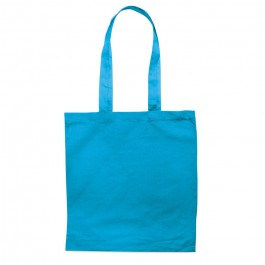 Οικολογική βαμβακερή τσάντα 1347 -Cotton shopping bag Shopping bags (cotton & non wooven)
