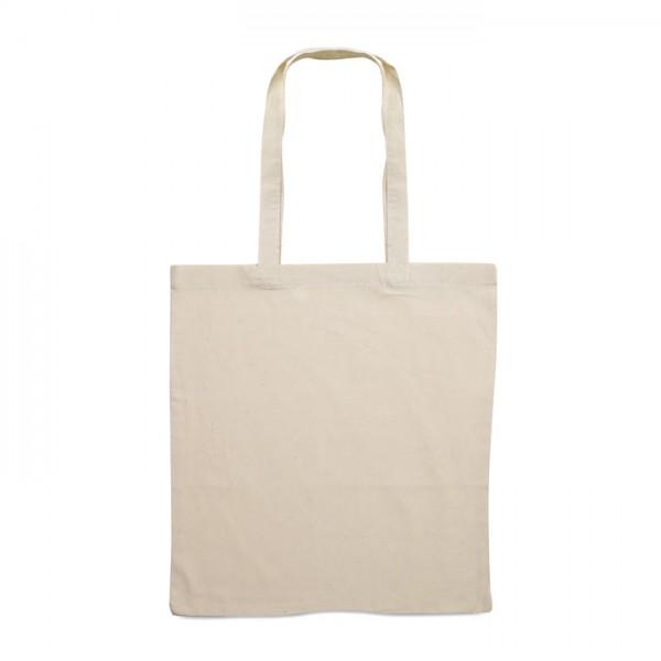 COTTON SHOPPING BAG-ΤΣΑΝΤΑ ΒΑΜΒΑΚΕΡΗ - 4164