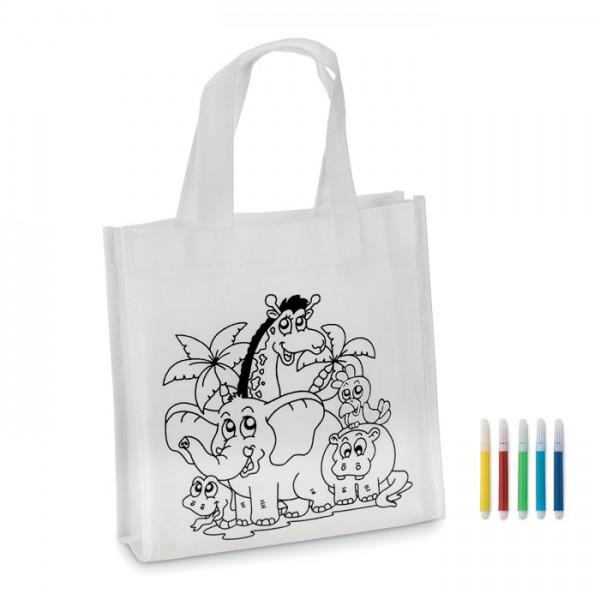 Παιδικη τσάντα για ζωγραφική - 8922 ΧΡΗΣΙΜΑ ΔΩΡΑ