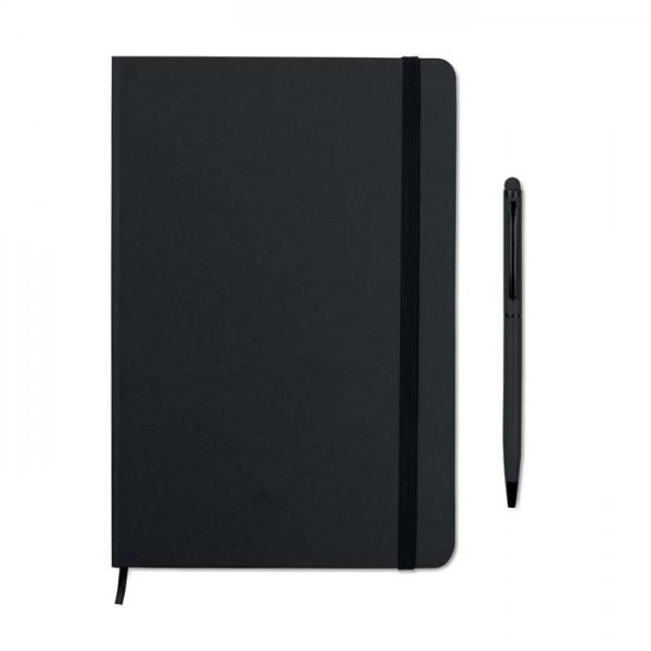 Notebook- Σημειωματάριο 9348 ΧΡΗΣΙΜΑ ΔΩΡΑ