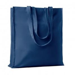 Βαμβακερή τσάντα αγορών 140gr - 9596 Shopping bags (cotton & non wooven)