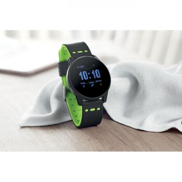Smartwatch-train watch- 9780