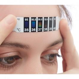Θερμομετρο- Θερμόμετρο μίας χρήσης- 9973 ΧΡΗΣΙΜΑ ΔΩΡΑ