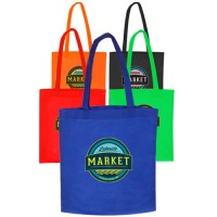 Shopping bags (cotton & non wooven)